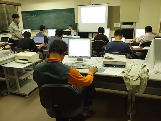 職業 訓練 校